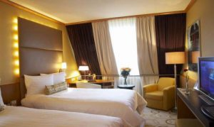 Úklid hotelu Praha