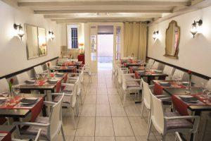 Úklid restaurací Praha
