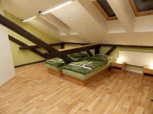 Úklid ubytoven Praha